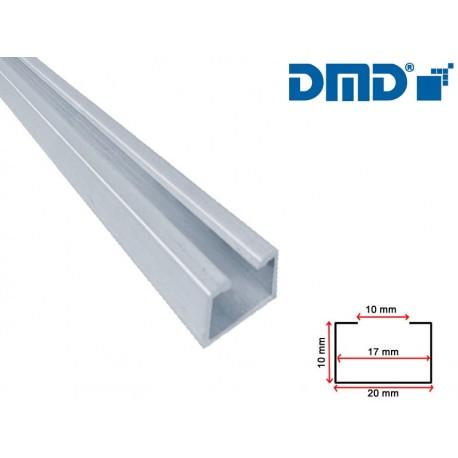 Sina - suport din aluminiu, 2 metri