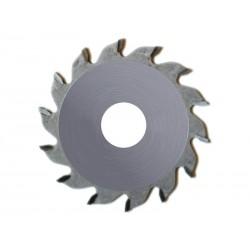 Disc de frezat aluminiu