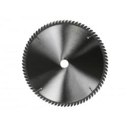 Disc debitare Aluminiu/PVC, unghi pozitiv