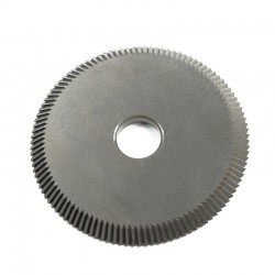 Disc frezare 45° baghete PVC (EC)