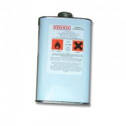 Solutie curatire PVC & diluant