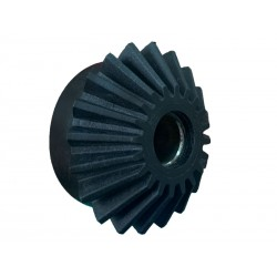 Pinion conic